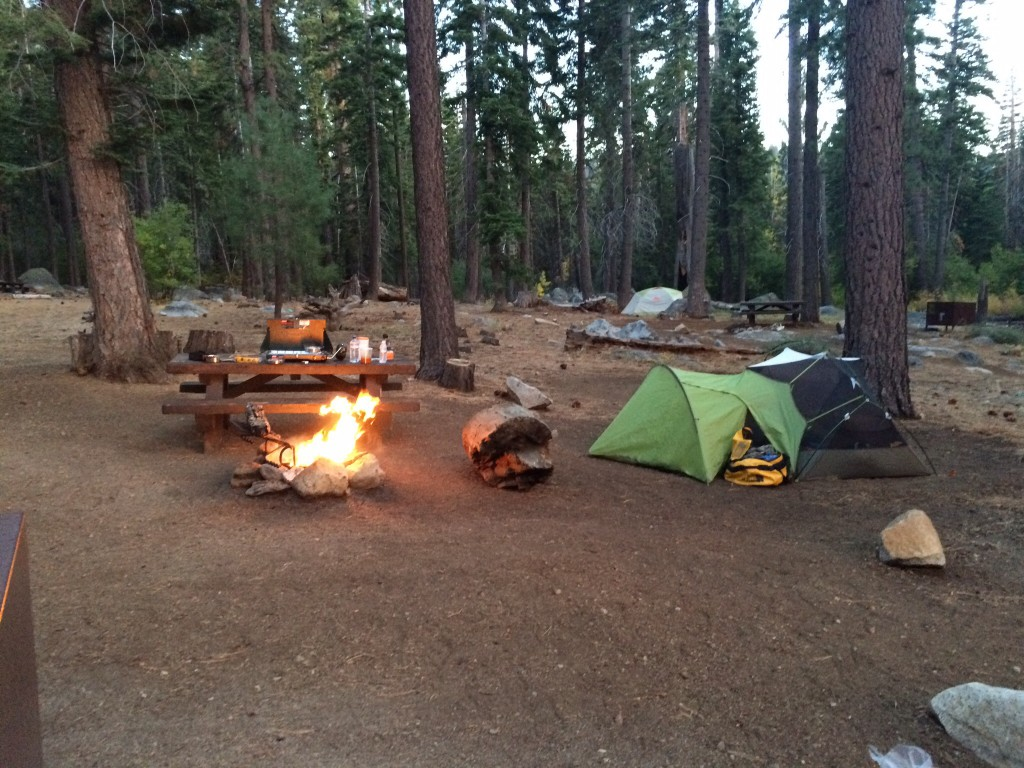 Luther Pass Dispersed Camping Area - South Lake Tahoe, California | Free  Campsites Near You