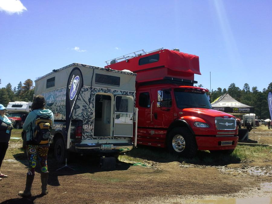 Popular Overland Expo 2015  Freecampsitesnet
