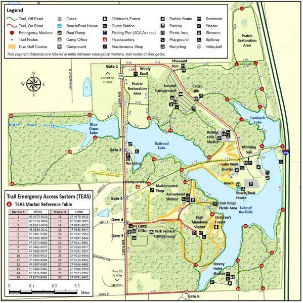 West Lake Park Davenport Iowa Davenport Iowa Free Campsites