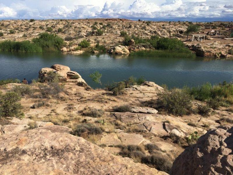 McHood Park - Winslow, Arizona | Free Campsites Near You