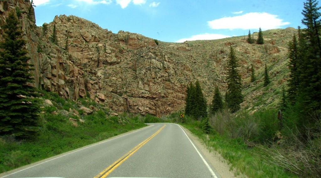 Cochetopa Canyon Recreation Area Gunnison Colorado